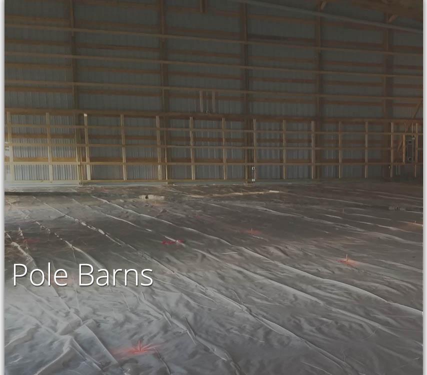 Commercial Conrete Contractor Ohio