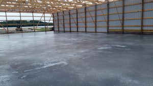 Commercial Concrete Contractors Columbus Ohio